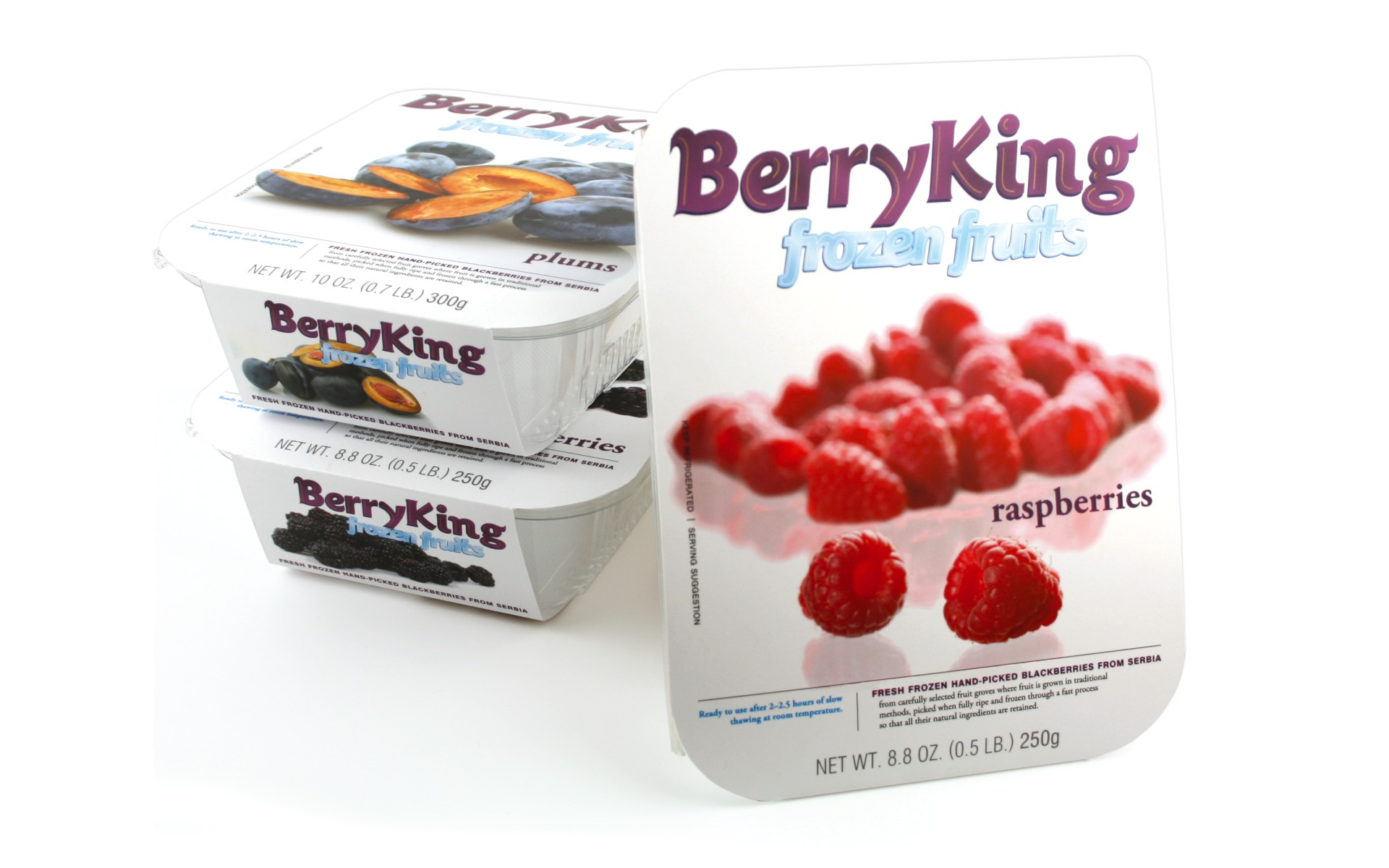 Berry King 01