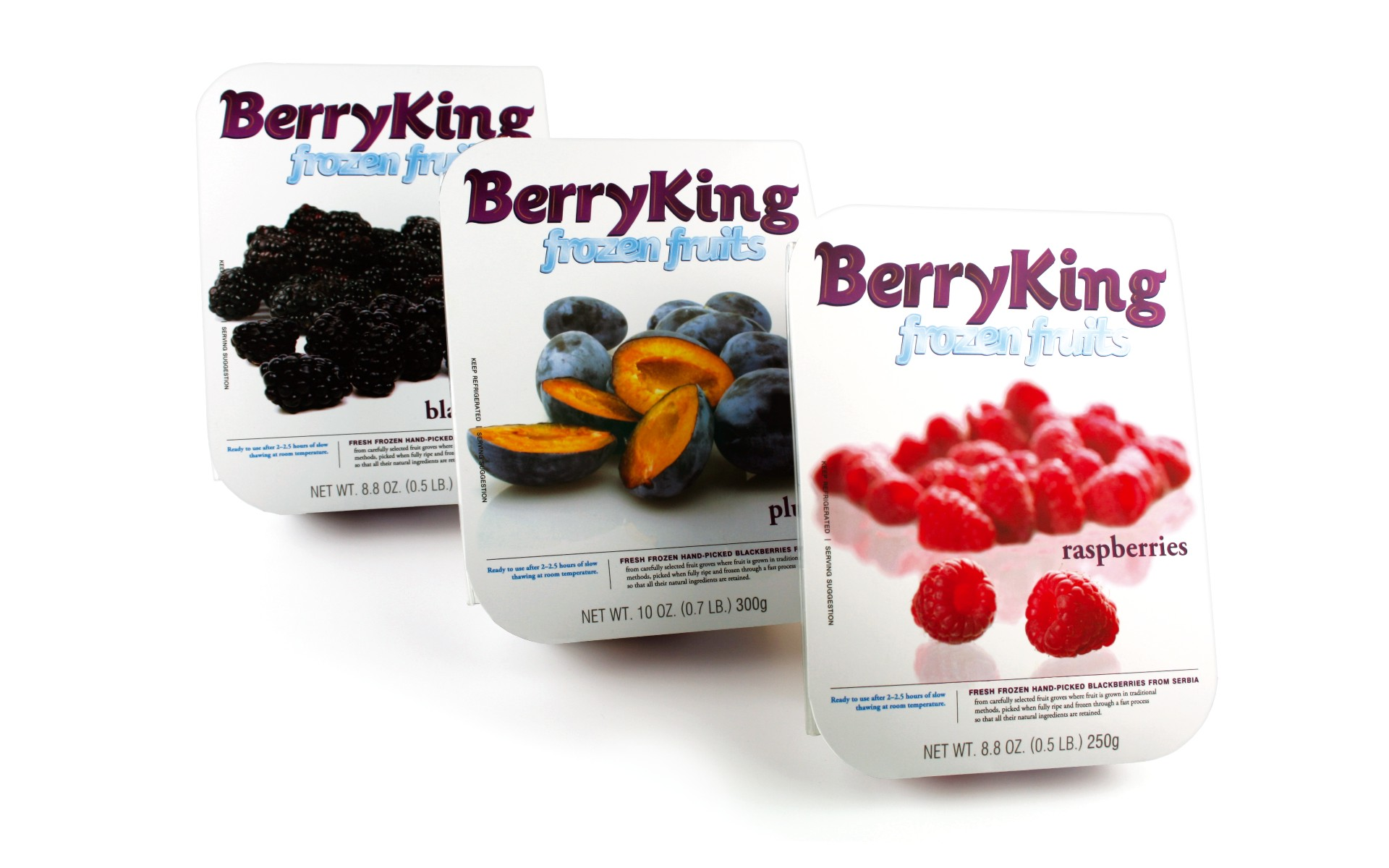 Berry King 02