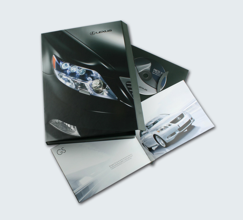 Lexus-set