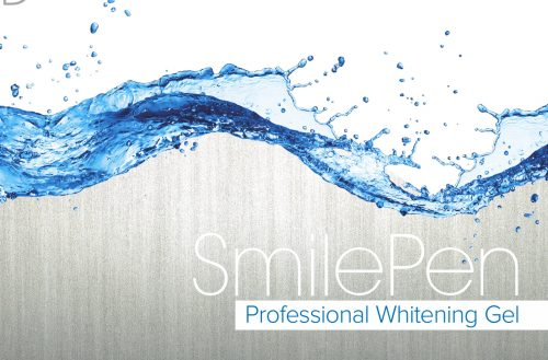 smile pen